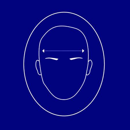 comment bien choisir ses lunettes selon son visage ? visage oval