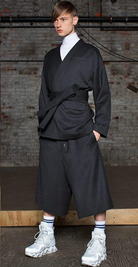 le style casual de mi-saison edgard lélégant homme style mode fashion tendance hiver