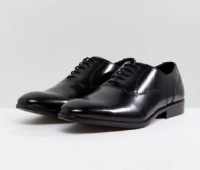 Tenue homme chaussure de ville richelieu