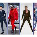 Stylé comme une star : À qui ressemblez-vous ? tendance homme mode acteurs chanteurs cinéma musique rappeur fashion menswear