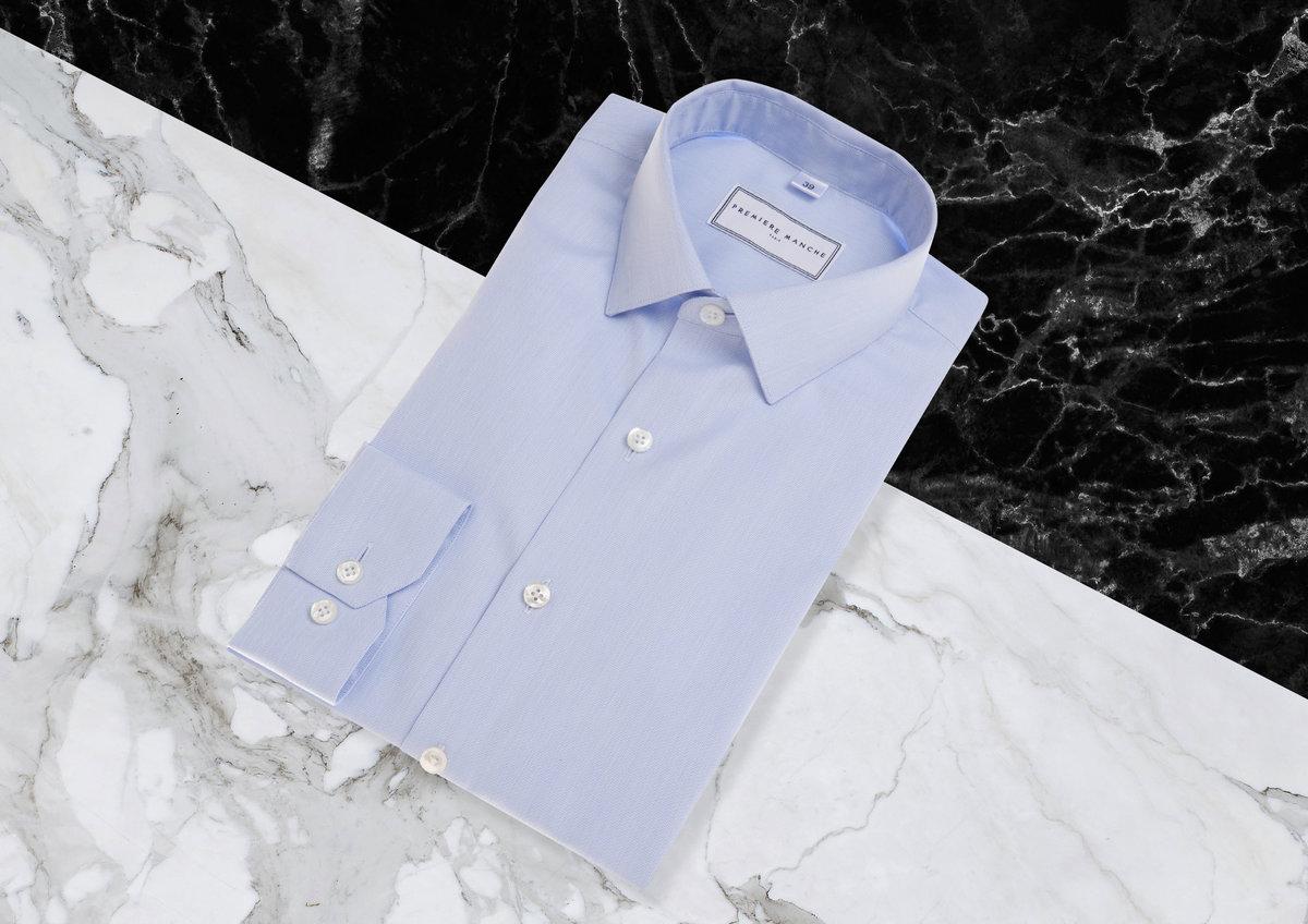 Des idées de marques de chemises