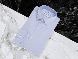 premiere manche chemise blanche pour homme