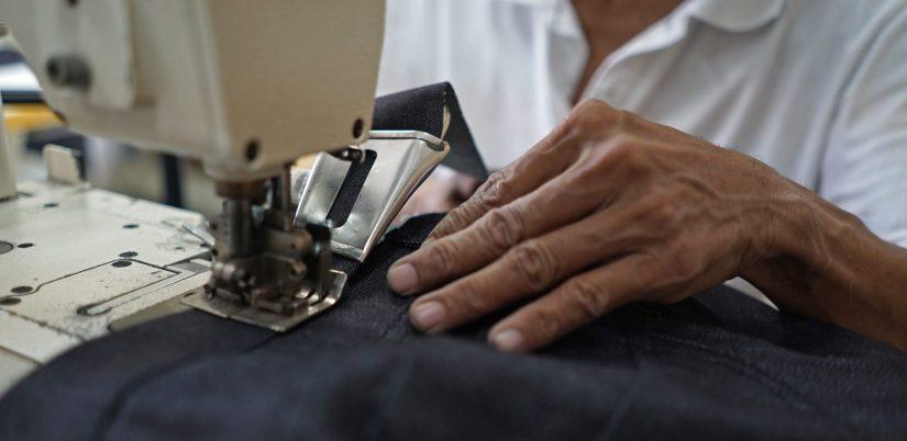 jean sur mesure jeanuine atelier de fabrication