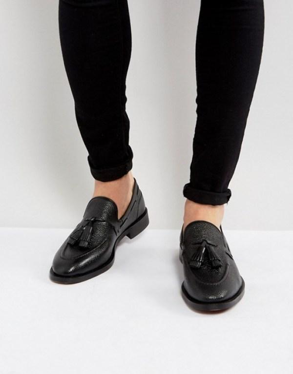 chaussure de ville pour le nouvel an