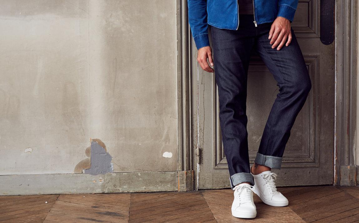 jeanuine créateur de jean sur-mesure et jean personnalisé