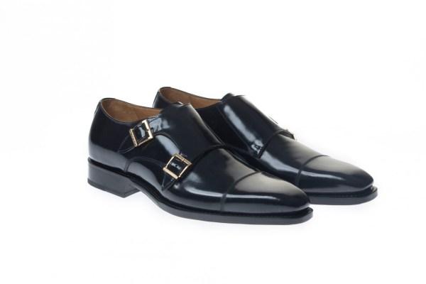 chaussure de ville chic pour le nouvel an