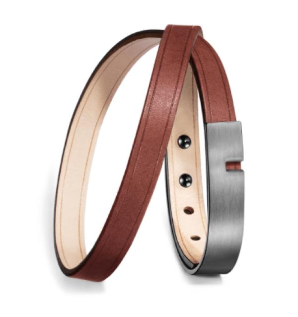 style d'accessoires pour homme bracelet cuir
