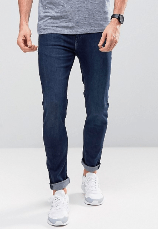 idée de tenue homme jean cheap Monday