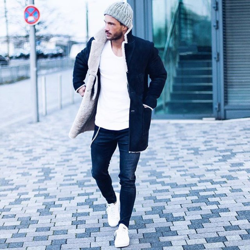tenue homme idée de look magic_fox