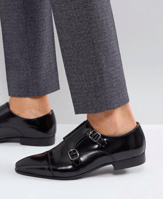 idée de cadeau St Valentin chaussure pour homme