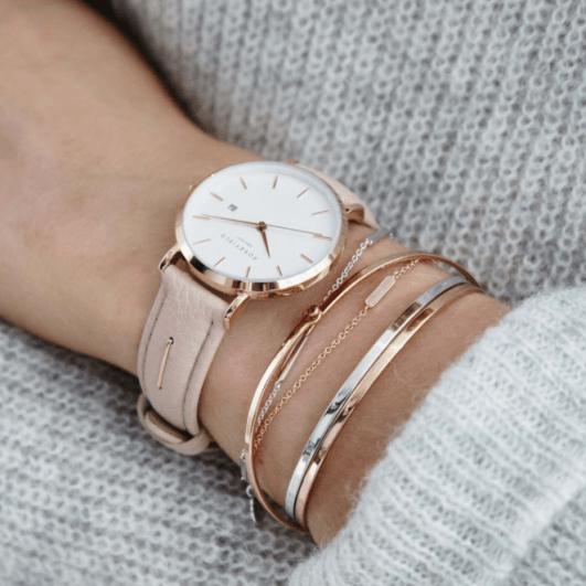 montre pour femme idée de cadeau saint valentin