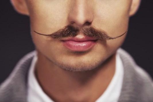 guide des moustaches pour homme