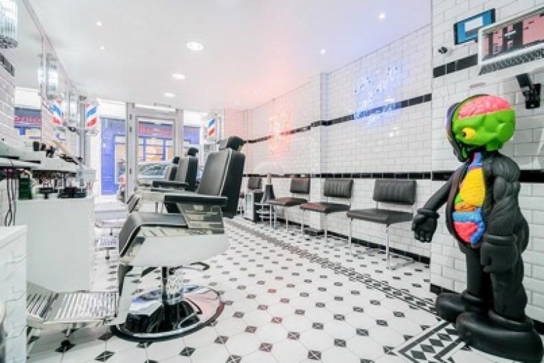 Le top 5 des meilleurs barbiers à Paris