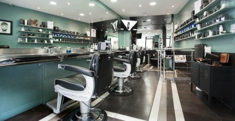 Top 5 des barbiers à Paris le barbière de Paris