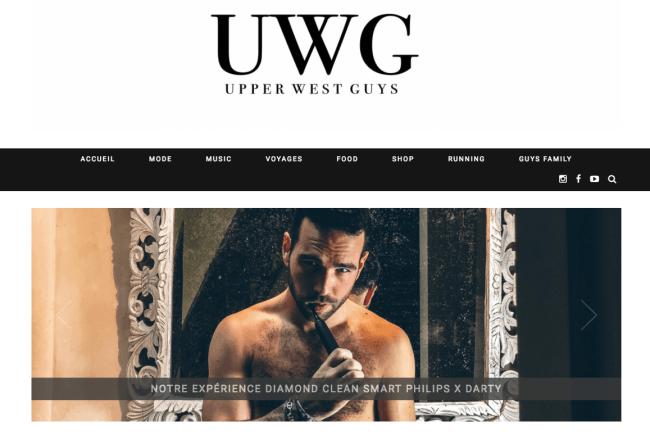 les 15 blogs de mode pour homme à suivre
