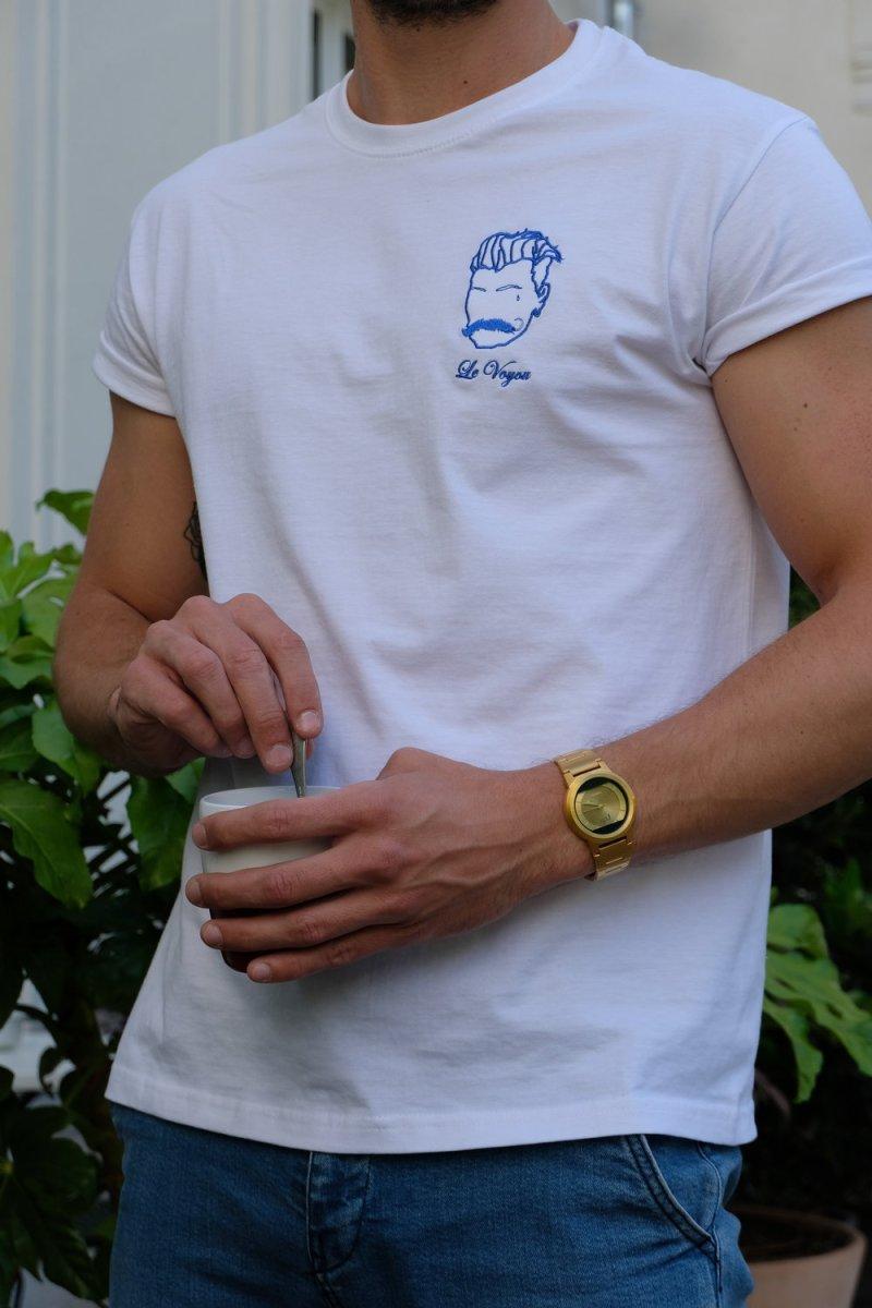 tee-shirt Edgard Paris