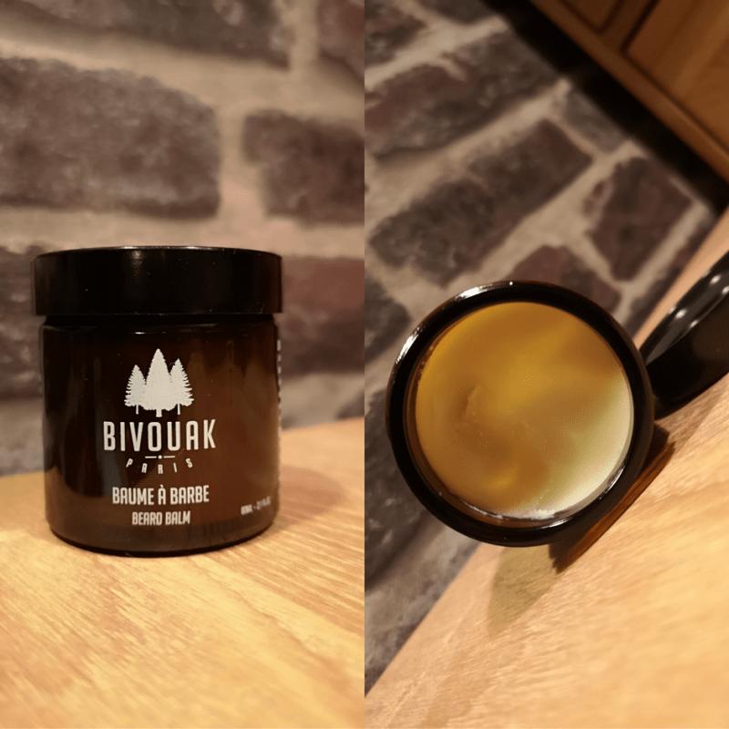test bivouak produits à barbe naturel et bio