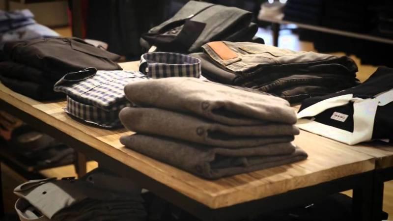 Size Factory vêtements grande tailles pour homme