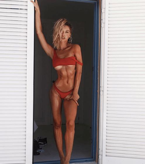 Top 10 compte instagram femme sexy