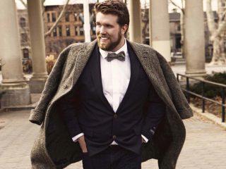 Size Factory vêtement grande taille pour homme
