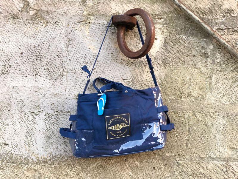 beachbag sac de plage homme