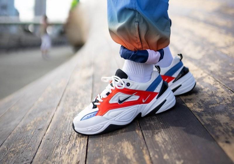 Sélection 10 sneakers pour la rentrée pour homme