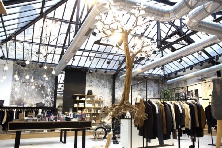 guide des meilleurs concept-stores de paris