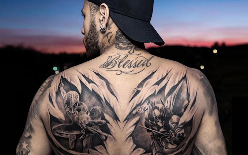 Les 10 Meilleurs Salon De Tatouage A Paris Edgard L Elegant