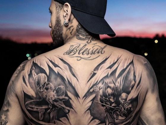 Les meilleurs salon de tatouage de paris