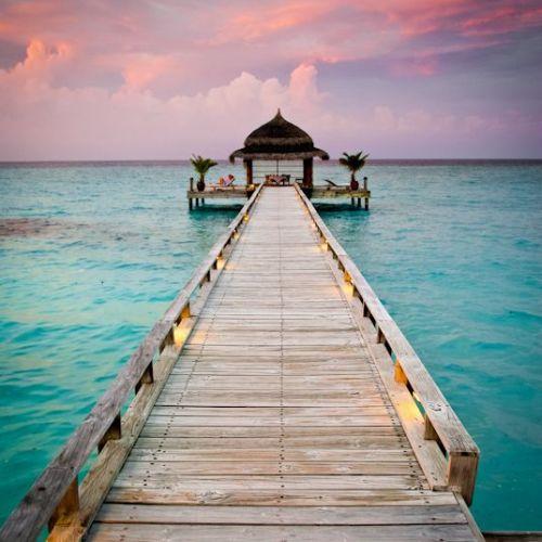 Maldives top 10 destination rêve