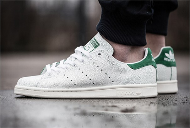 Adidas Stan Smith sneakers plus vendues