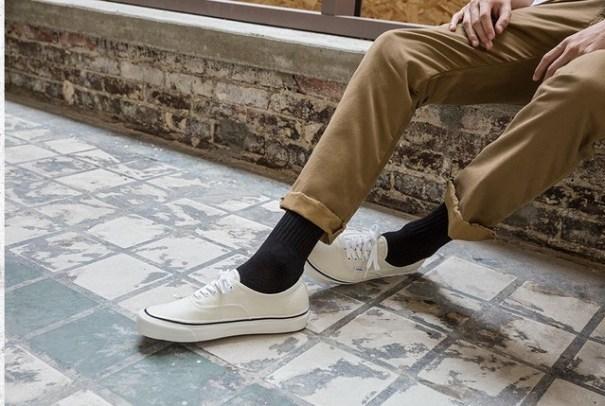 Vans Authentic sneakers les plus vendues
