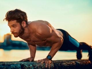 Avoir des muscles cet été