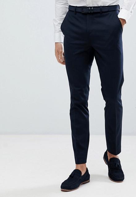 pantalon topman idée de look casual