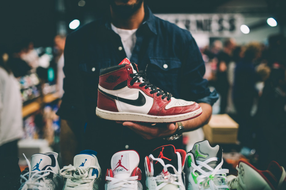 On connait le Top 10 des sneakers les plus vendues du