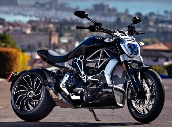 Ducati top 10 des plus belle moto du monde