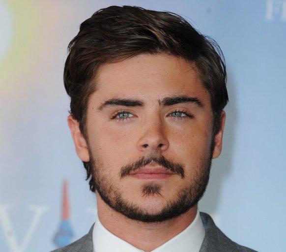 style de barbe bouc et moustache