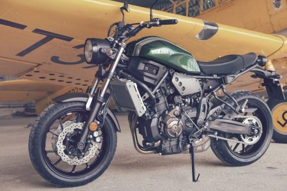 Yamaha top 10 des motos les plus belles du monde