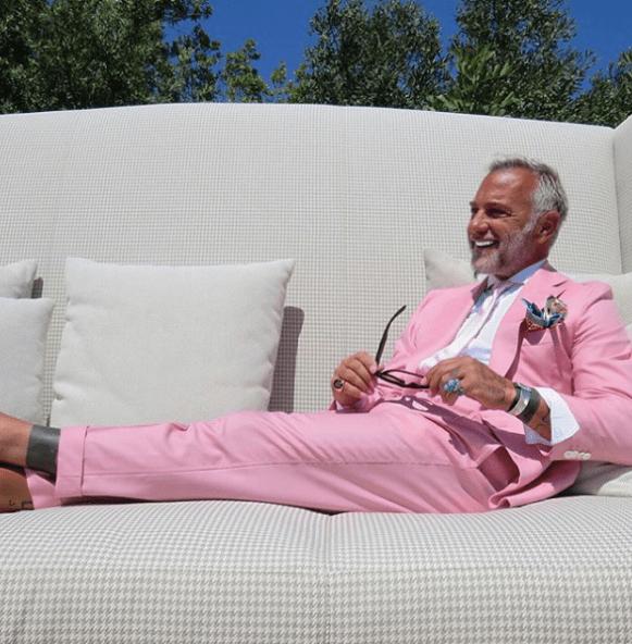 les plus beaux looks pour homme d'affaires