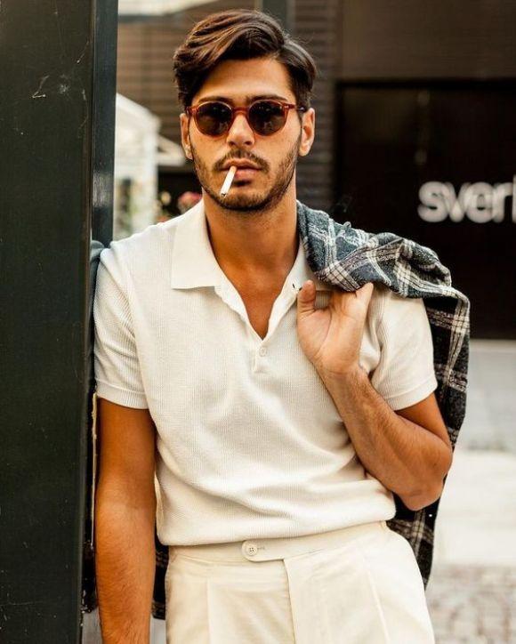 Les 7 détails qui rendent un homme sexy ! - Edgard L'élégant
