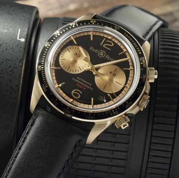 bell & rose l'une des plus belles montres monde