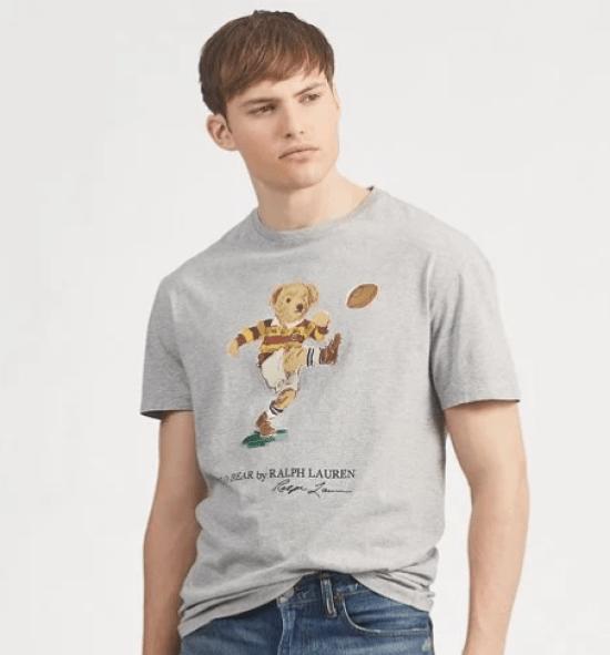 beaux tee-shirts pour l'été