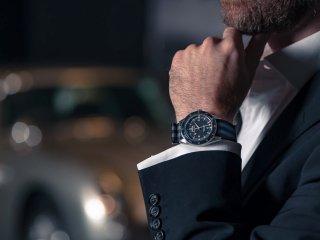 les plus belles montres du monde