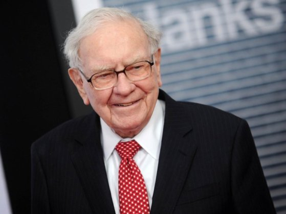 warren buffet looks originaux