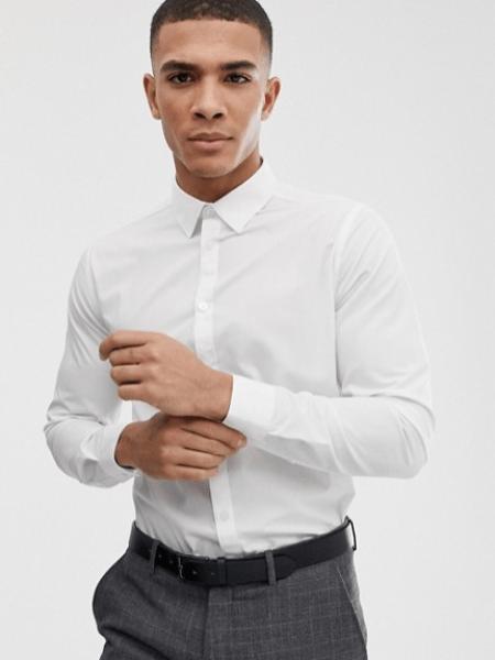 chemise décontractée