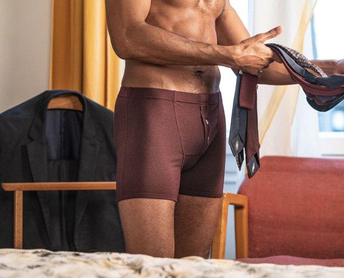 Boxer Pétrone sous vêtement marque