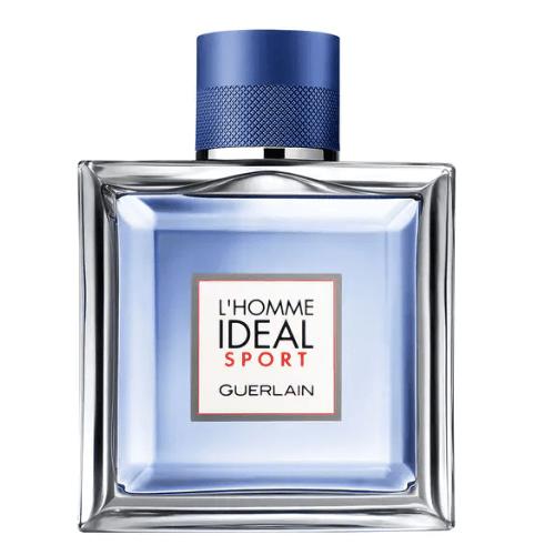 Parfum homme guerlain bleu sport
