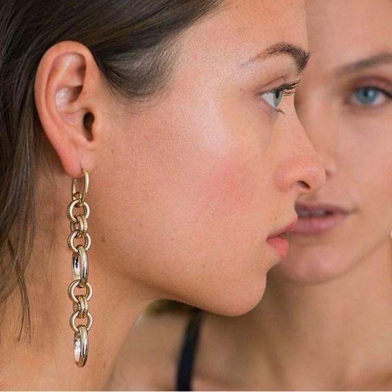 Boucle d'oreilles femme cadeau bijoux
