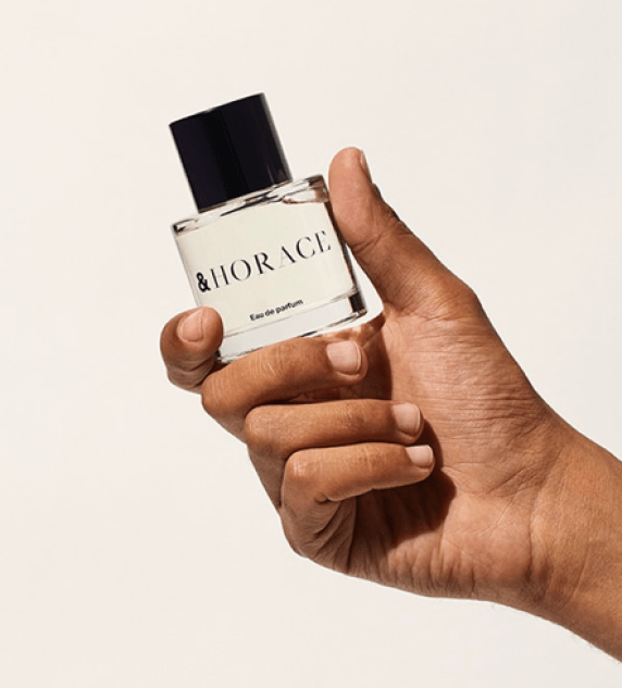 Parfum naturel homme Horace