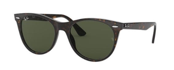 Wayfarer classic lunettes soleil homme noir écaille